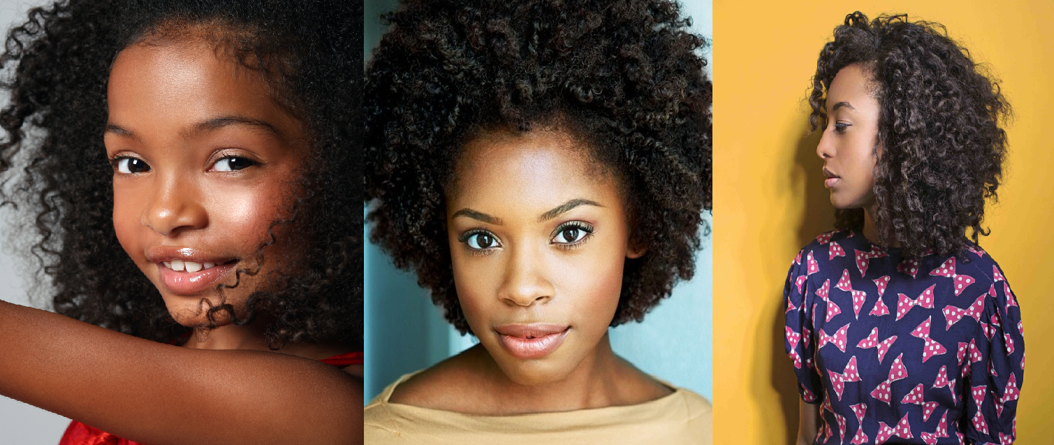 wash & go hair: how to wear your hair out without ruining it | my curls