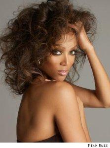 long afro hair