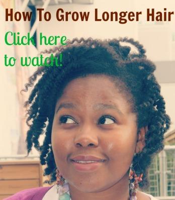 Ways to grow longer hair
