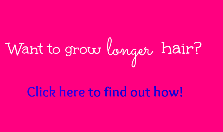 how to grow longer hair part 2