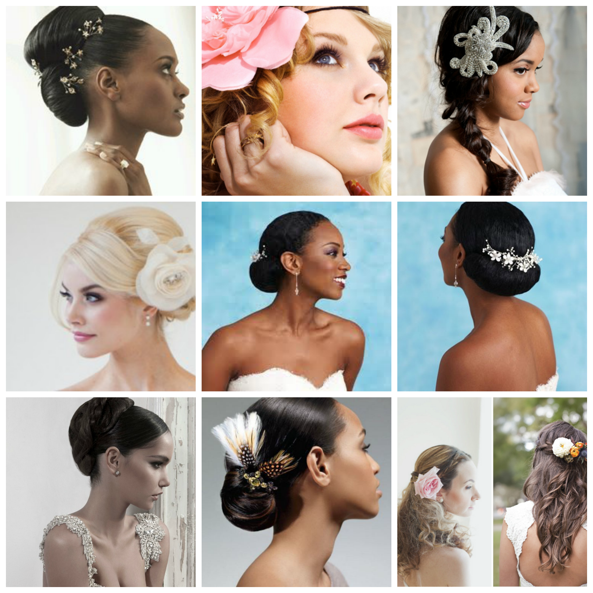 Comicsfancompanion The Awesome Prom Hairstyles For Mixed