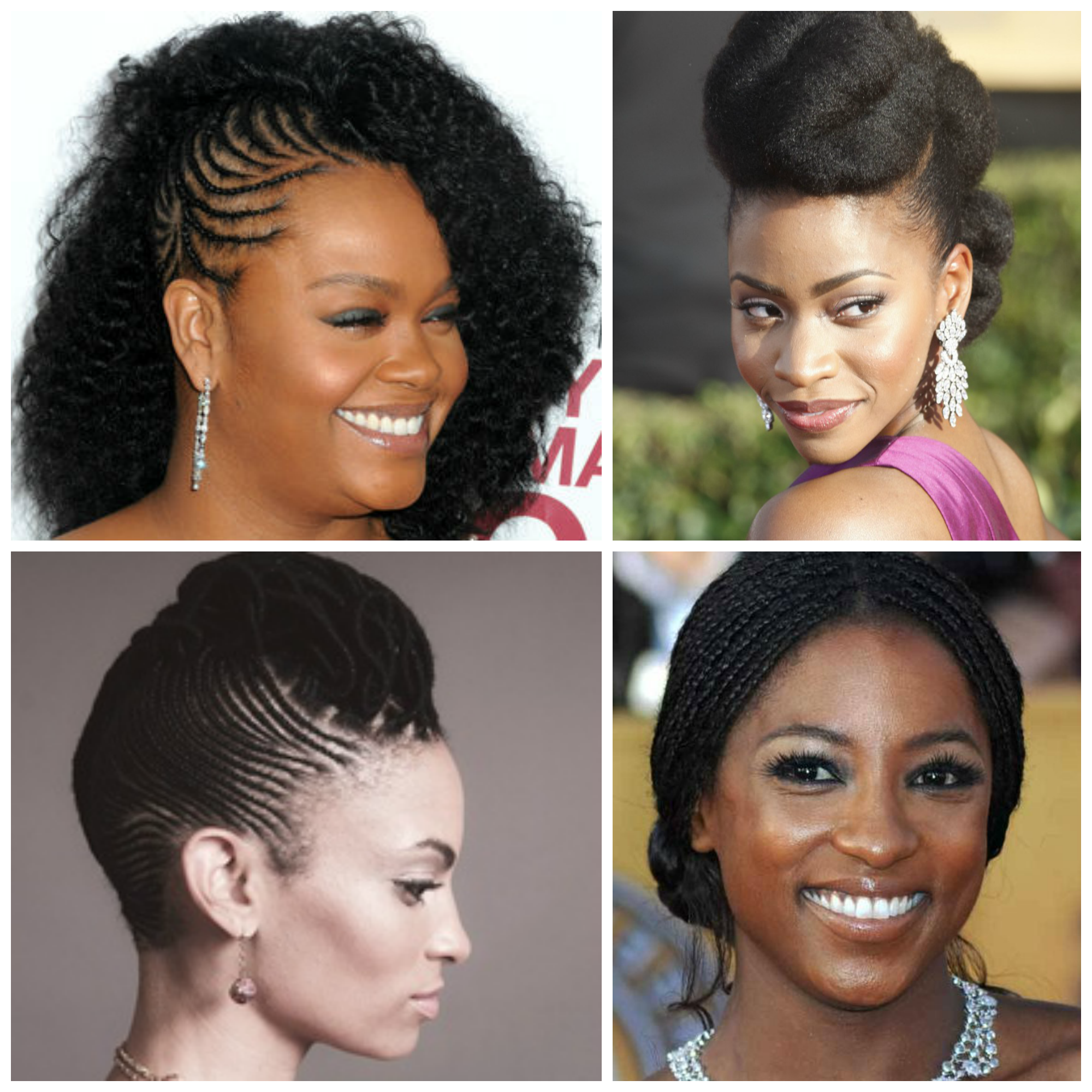 Hairstyles for African American Men - LiveAbout