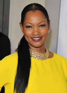 Garcelle+Beauvais+Long+Hairstyles+Ponytail+tKfa05AmdAtl