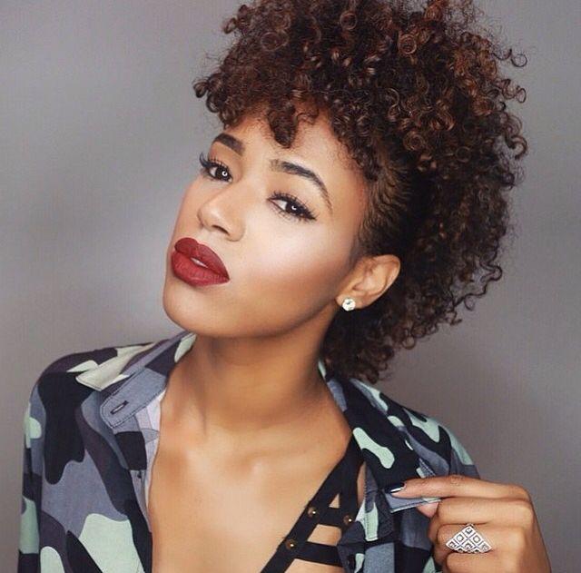 Brilliant My Curls The Blog Of Mycurls Co Uk Short Hairstyles For Black Women Fulllsitofus