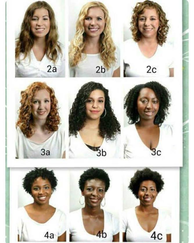 Prime Mixed Race Hair My Curls Hairstyles For Men Maxibearus